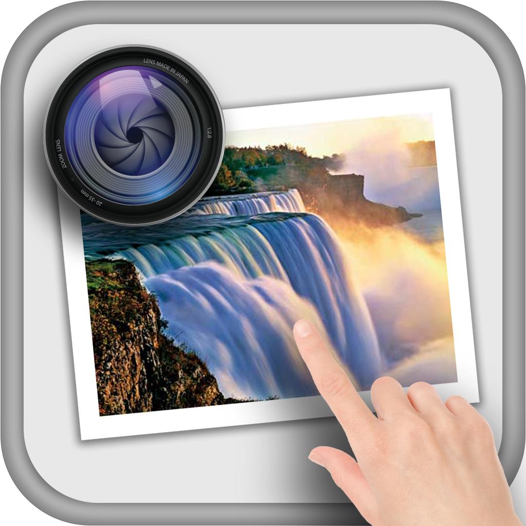 LongExpo - Tripod-free Long Exposure and Slow Shutter Camera