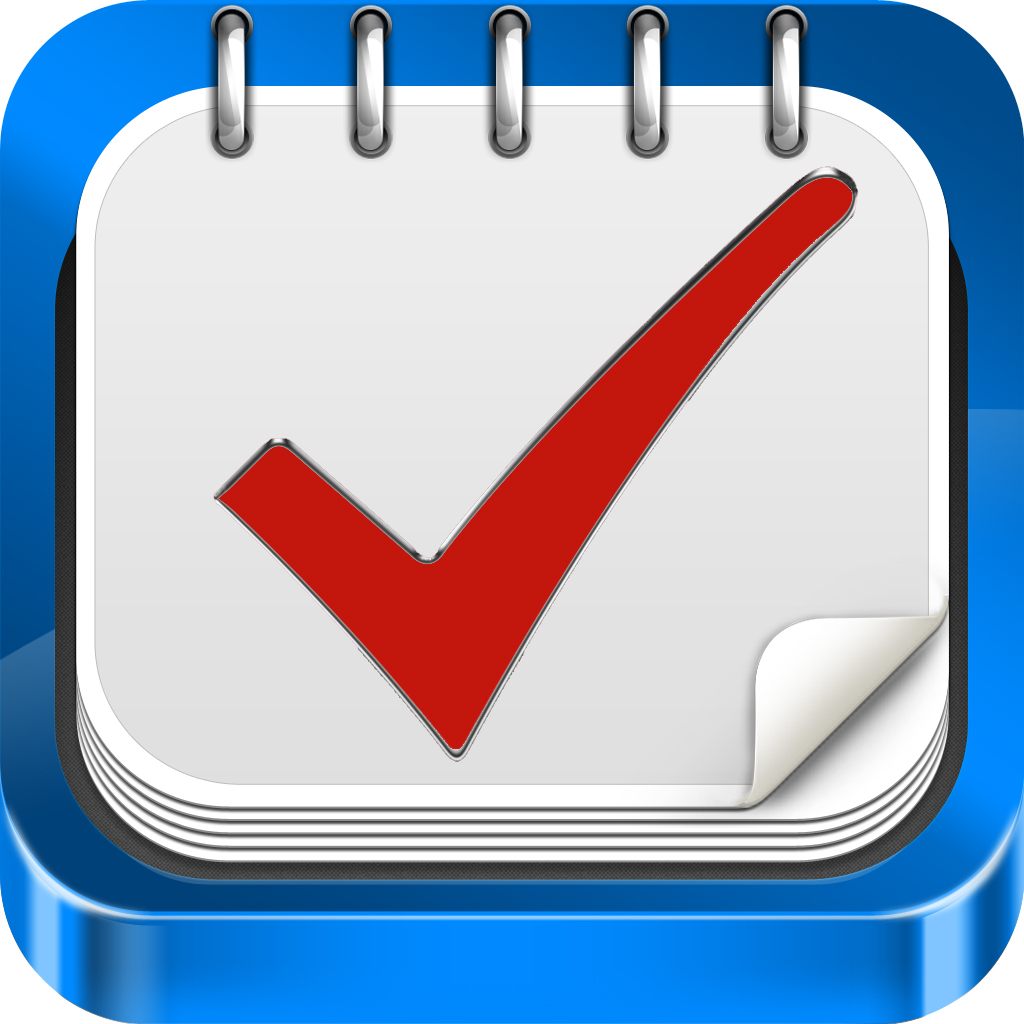 Remember - Easy and fast to do lists app icon