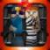 Prison Break Craft 3D - Survival Cops N Robbers Mine Mini Game